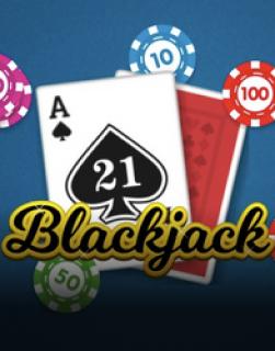 21 blackjack