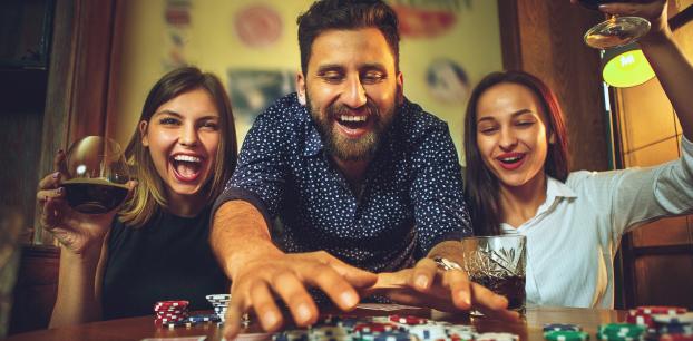 spille blackjack online